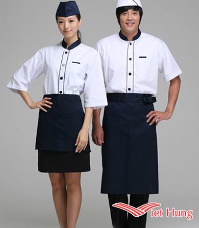 Đồng phục Nhà hàng DPNH01