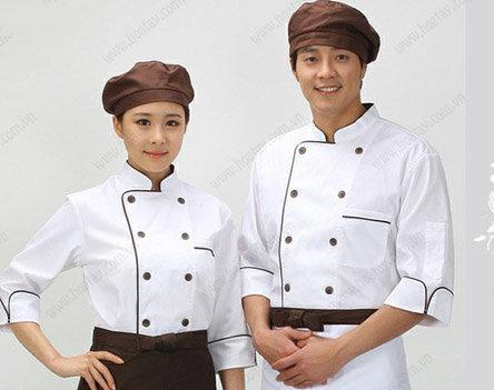 Đồng phục nhà hàng DPNH04