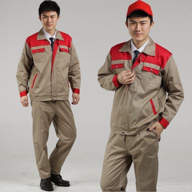 Đồng phục Bảo hộ DPBH01
