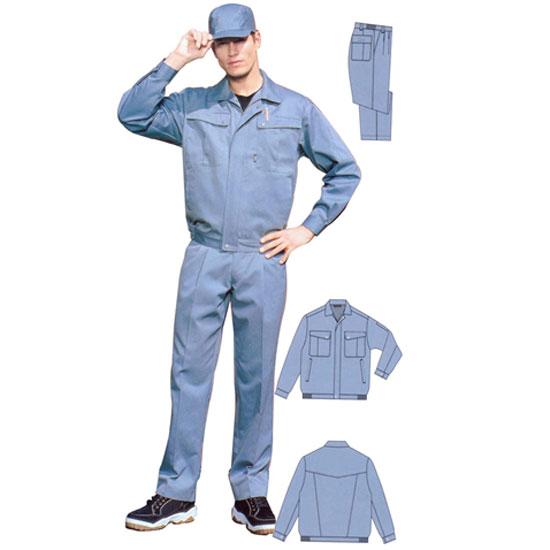 Đồng phục Công nhân DPCN02