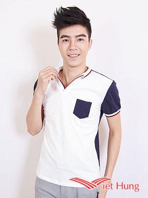 Áo thun nam thời trang AT01