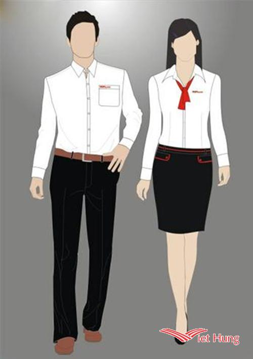 Đồng phục Công sở MDP01