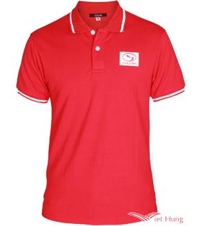 Áo đồng phục công ty AT62