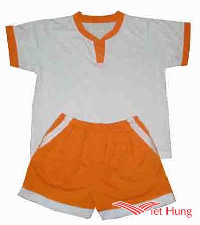 Đồng phục học sinh mầm non DPHS06